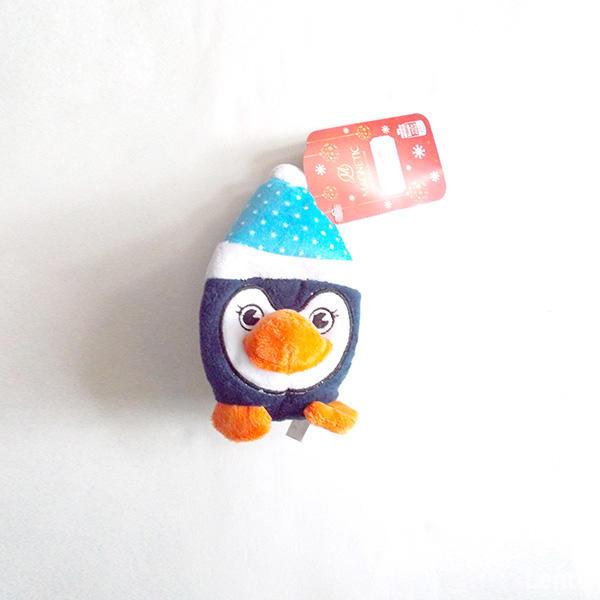 pingwin zabawka, pingwin maskotka