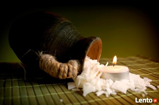 wosk do świec