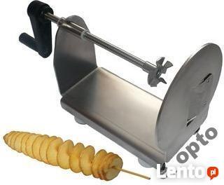 maszynka chips frytki patyku ziemniaki +patyczki