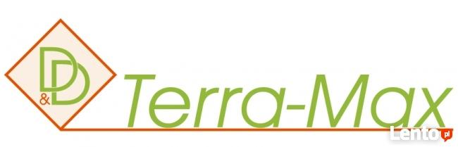 D&D TERRA-MAX Produkcja ogrodzeń, bram ,kostka br. szamba