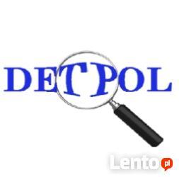AGENCJA DETPOL -prywatny detektyw