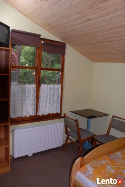 Dom na Brogach pokoje w Krakowie