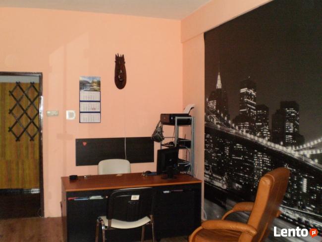 zamienię mieszkanie Pod Kasztanami w Szczecinie na dom