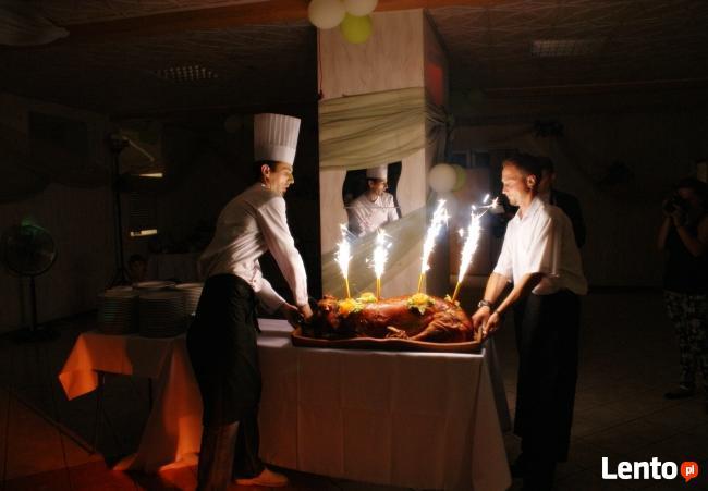 Catering wesele ślub Limanowa Wieliczka Nowy Sącz