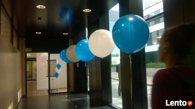 Balony Z Helem Na Slub Wesele Dekoracje Balonowe Nadruki