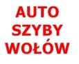 Auto - Szyby Wołów