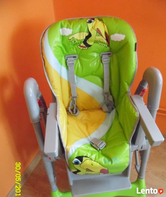 Sprzedam krzesełko dla dziecka