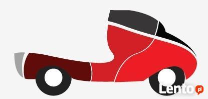 wypożyczalnia samochodów osobowe autolawety lawety dostawcze