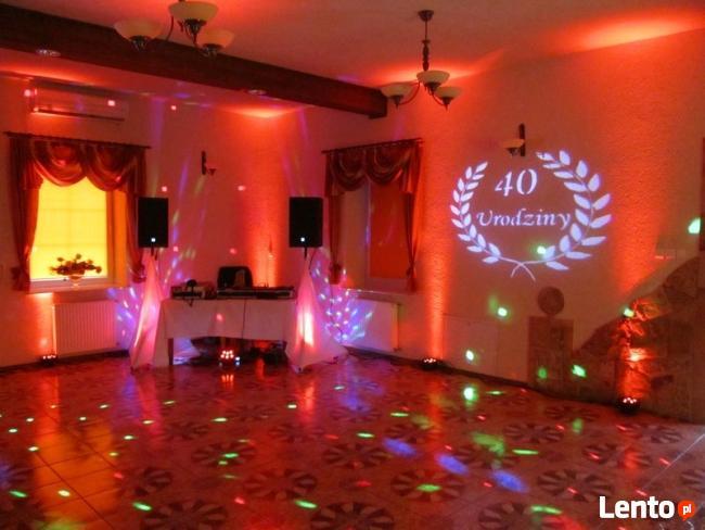 DJ imprezy okolicznościowe wesela i inne