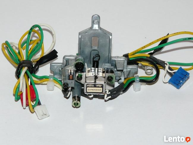 Pioneer Ct -Reference master m. - Paski..Zobacz !!