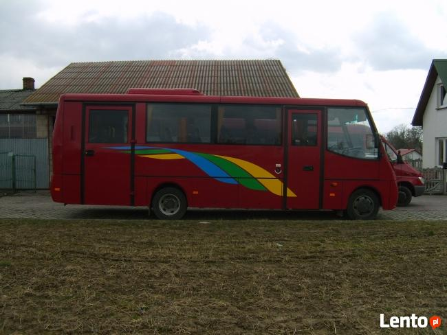 Autokary i Busy do Ślubu