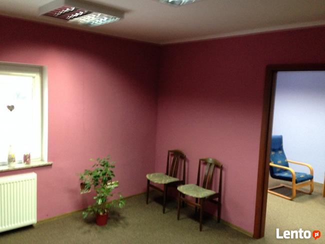 Lokal do wynajęcia na piętrze - Szamotuły