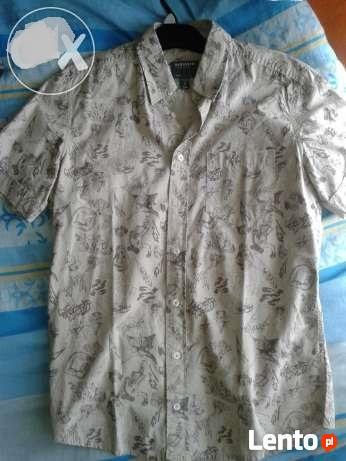 Koszula Reserved jak nowa