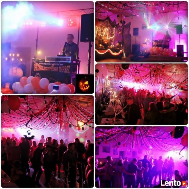 Oprawa Muzyczna Imprez
