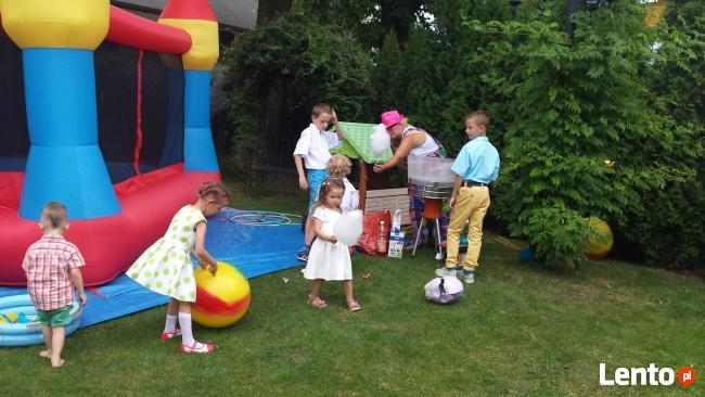 KLAUN urodziny dla dzieci - najlepiej w Polsce