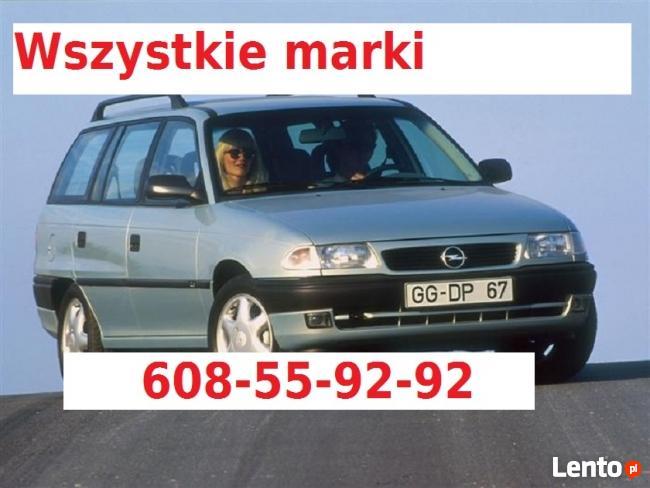 Auto Skup Poznań i Wielkopolska