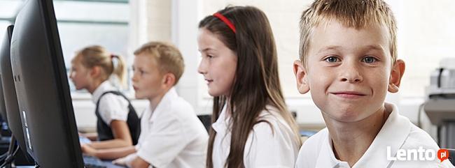 kurs programowania dla dzieci i młodzieży Lubin