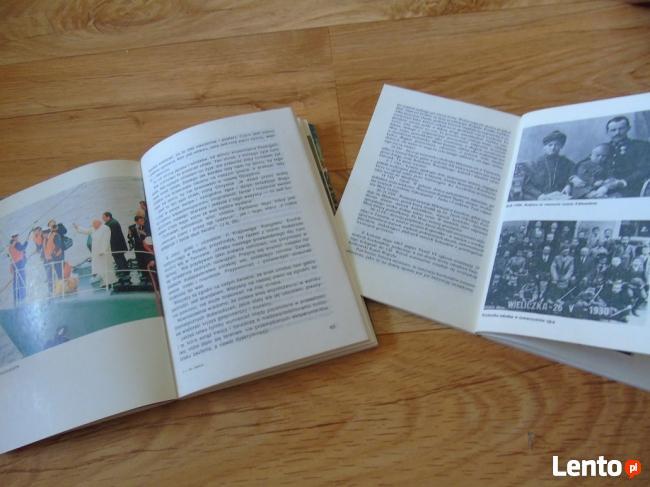 Książki o Janie Pawle II