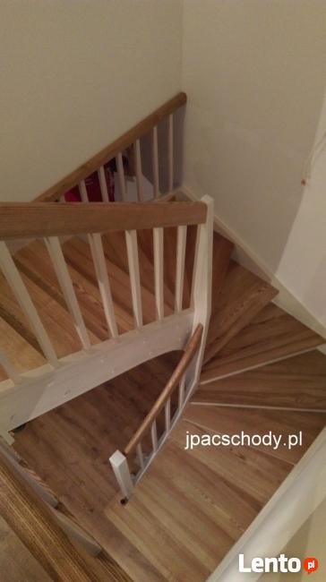 schody Oleśnica