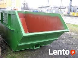 Wywóz gratów, likwidacja mieszkań, kontenery na odpady.