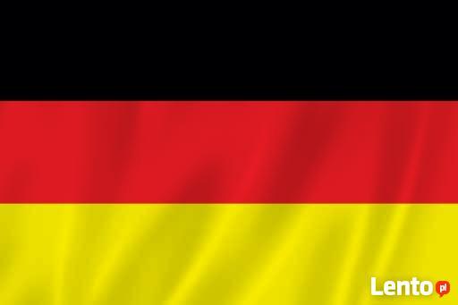 Rusztowania - Niemcy