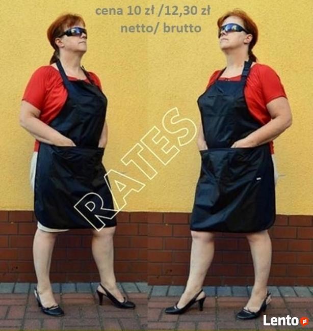 Fartuchy kelnerskie Firmy RATES PRODUCENT Odzieży zaopatrzen