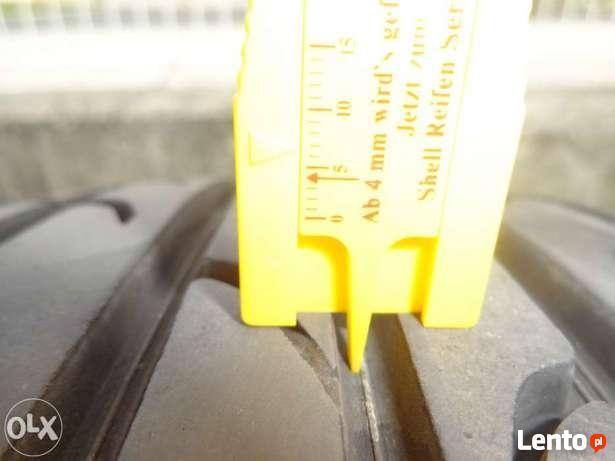 Opony 4x Fulda Carat Exelero 225/50/16