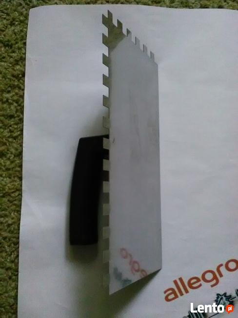 Paca zębata 270mm