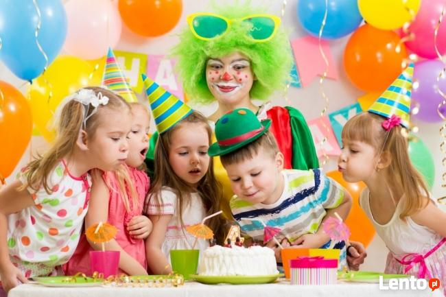 Lokal na Kinder Party