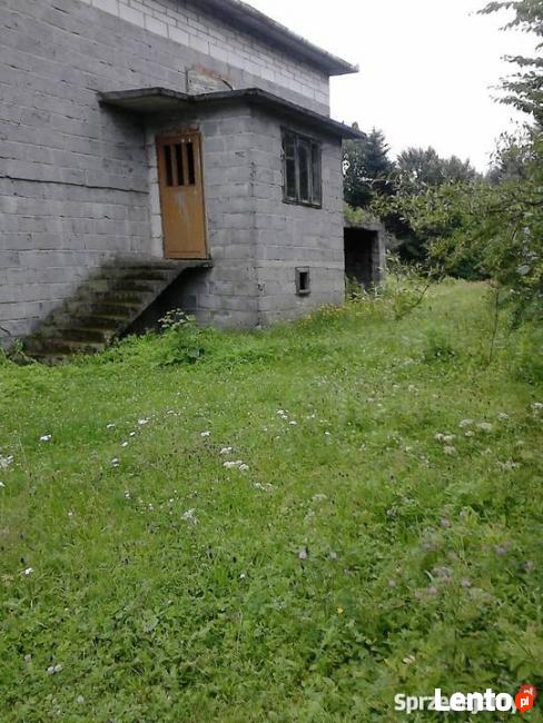 Dom z działkom 32ar