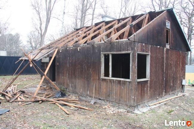 Wyburzanie ścian,skuwanie płytek,likwidacje mieszkań WaWa
