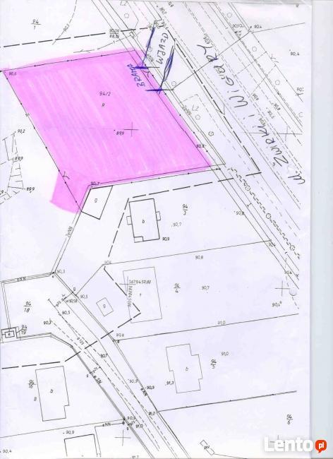 działka inwestycyjna budowlana 20ar + hala 200m2