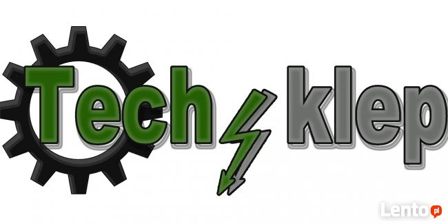 Tech Sklep Rozwiązania dla przemysłu i nie tylko