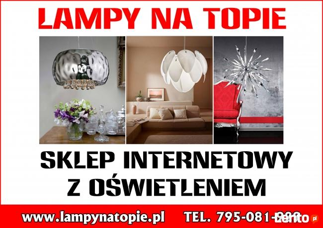 Sklep Internetowy Z Oświetleniem Jarosław