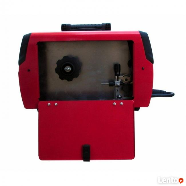 Spawarka inwerterowa IDEAL SYNERGIC 200GD migomat MIG/MAG
