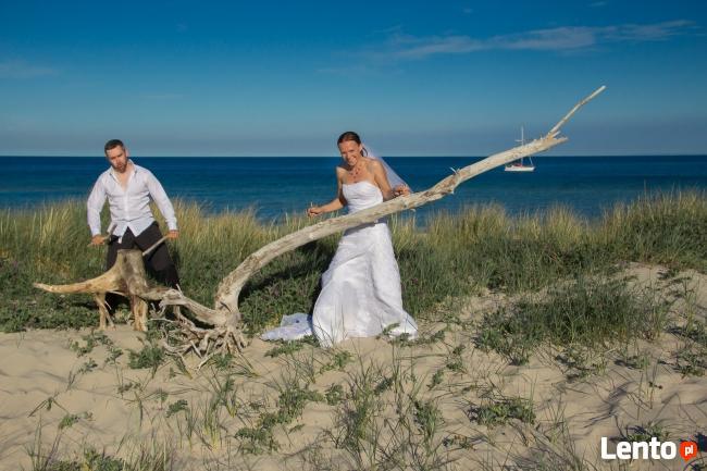 Profesjonalny fotograf na ślub