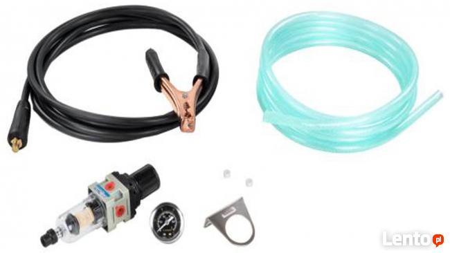 Przecinarka plazmowa IDEAL TECNO PLASMA 75 plazma HF 25mm