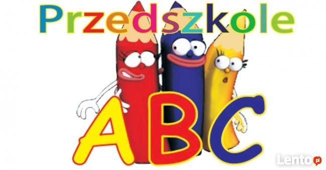 PRZEDSZKOLE ABC: Rekrutacja 2-latków do Grupy Adaptacyjnej