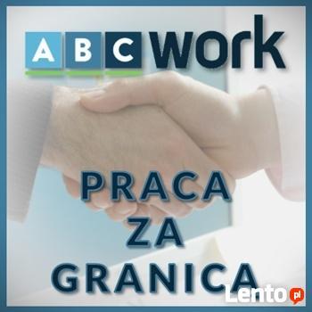 STOLARZ BUDOWLANY- Praca w Austrii OD ZARAZ