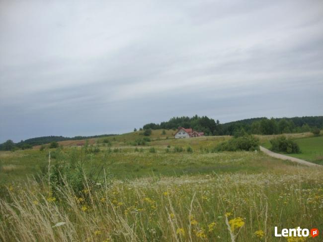 Działka do zabudowy Gąski gmina Olecko- Mazury