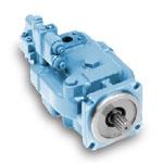 Vickers pompa PVE, PVH, PVM, Syców, Tech-Serwis