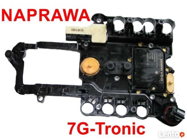 NAPRAWA Sterownika skrzyni AUTOMATYCZNEJ 7G-Tronic 7G-Tronik