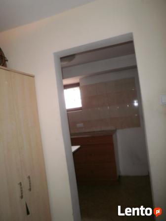 Wynajmę samodzielne mieszkanie 1 lub 2 pokoje w domu jednoro
