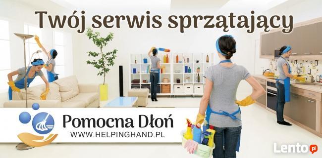 PROFESJONALNE sprzątanie biur, lokali, domów