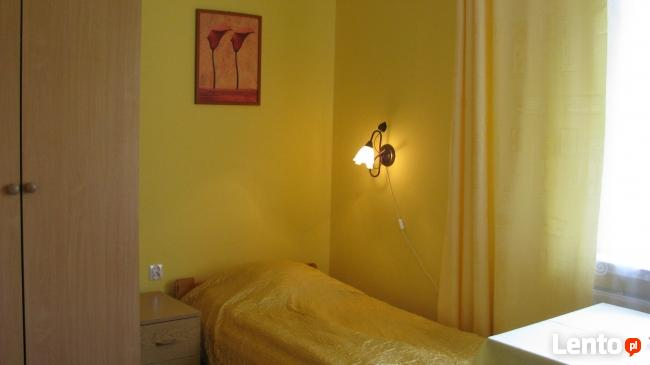 Hotel EDEN w Rzeszowie