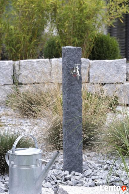 Kran Ogrodowy Punkt Poboru Wody Hydrant Natura Akro-Bud