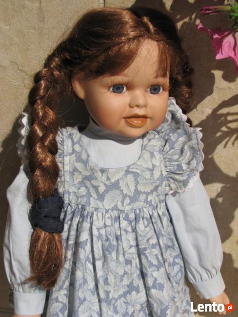 Randki niemieckiej lalki z porcelaną