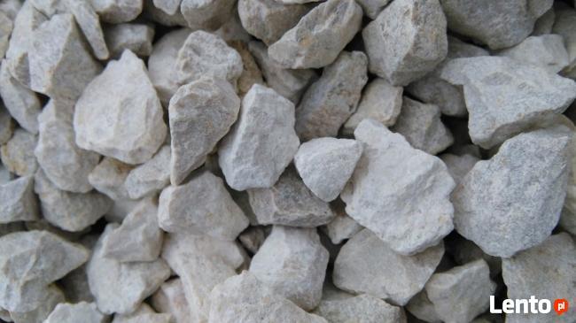 Grys Biały Biała Marianna 1Tona 325zł - 25kg 15zł w Akro-Bud