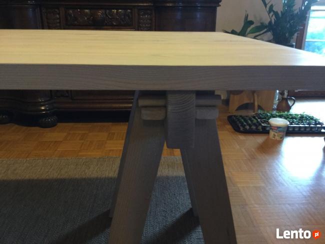 Stół Jesion