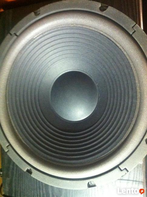 Serwis regeneracja naprawa Głośników B&W